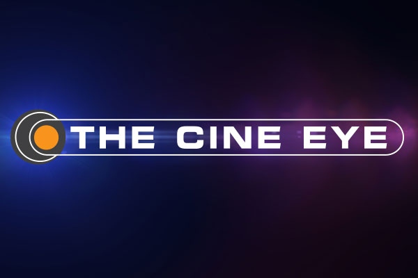 the cine eye designed by construct id
